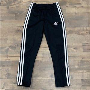 Adidas Original Boys Tearaway Pants sz 9/10